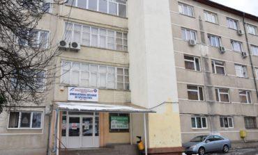 Informații privind activitatea din cadrul policlinicii Spitalului din Alba Iulia în această perioadă