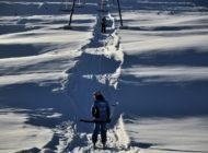 Condiții excelente de schi pe pârtiile de la Domeniul Schiabil Șureanu și Arieșeni, în perioada 4 - 10 ianuarie