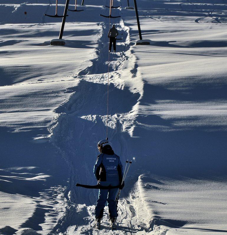 Condiții excelente de schi pe pârtiile de la Domeniul Schiabil Șureanu și Arieșeni, în perioada 4 – 10 ianuarie