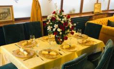 MIERCURI, 23 ianuarie: DESCHIDERE Restaurant Roberta
