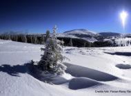 Sezonul de schi, în plină ascensiune pe pârtiile de la Domeniul Schiabil Șureanu și Arieșeni