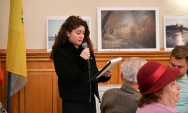 FOTO: Ziua Culturii Naționale sărbătorită la Aiud printr-un complex proiect cultural dedicat memoriei lui Mihai Eminescu și valorilor culturii naționale