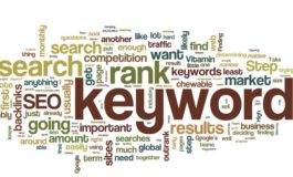 Strategia de cuvinte cheie – o etapă esențială în procesul de optimizare SEO