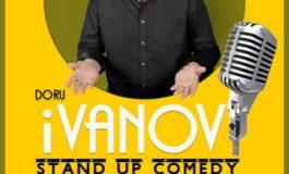 8 februarie: Stand up comedy cu iVanov și Huțupasu, la Pub Skit`77