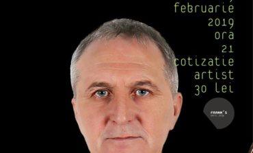 """Sâmbătă: """"Lumea din mine"""" cu Mircea Rusu la Framm`s"""