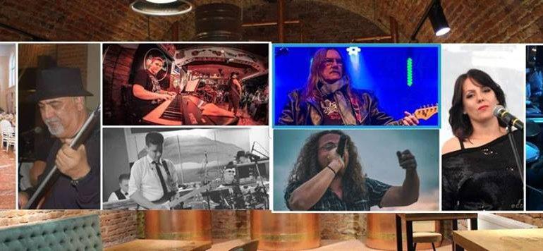 Weekend plin de muzică live în localul Czech In La Vizitiu