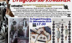 "Joi: ""Dragoste de RomânIA"", la Muzeul Principia din Alba Iulia"