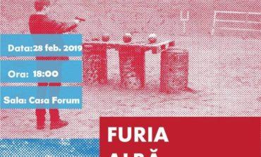 """JOI: Filmul documentar """"Furia albă"""", proiectat la Casa Forum"""