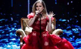 """VIDEO: Finala Eurovision România 2019. Ester Peony cu piesa """"On a Sunday"""" va reprezenta țara noastră la concursul din Israel"""
