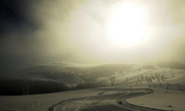 Început de februarie cu zăpadă din belșug pe pârtiile de la Domeniul Schiabil Șureanu și Arieșeni