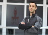 """INTERVIU: Lucian Nicolescu """"Am învățat cum să antrenez corpul uman, cum să-l tratez și cum să-l hrănesc, astfel le pot oferi sportivilor mei toate serviciile de care au nevoie"""""""
