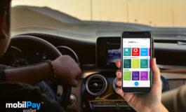 Rovinieta și tariful de trecere a podului din Fetești se pot plăti din nou în mobilPay Wallet