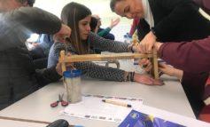 """FOTO: Tehnici de Consiliere și Orientare în carieră la Liceul Tehnologic """"Alexandru Domșa"""" Alba Iulia"""