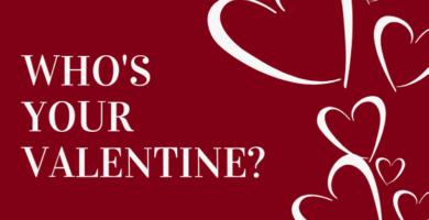 Tu unde petreci Valentine's day?