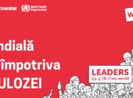 22-29 martie: Campanie de informare la Sebeș, cu ocazia Zilei Mondiale a Tuberculozei