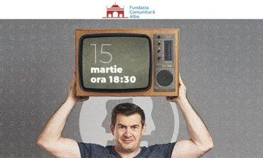 15 martie: Starea Nației și Dragoș Pătraru vin la Alba Iulia!