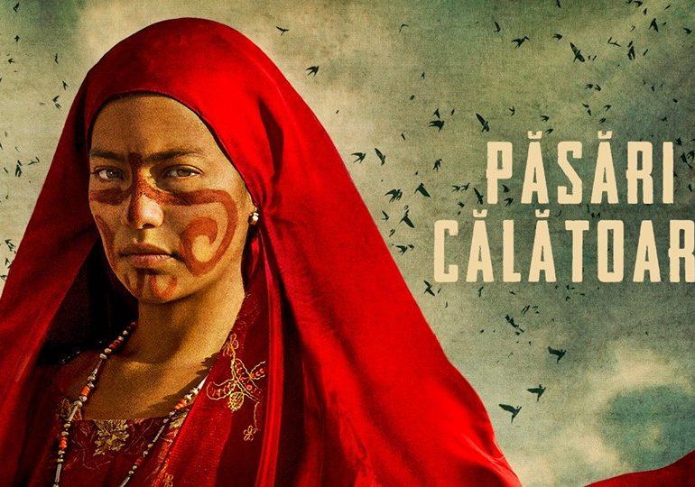 """16 martie: Premiera filmului artistic """"Păsări călătoare"""" la Alba Iulia"""