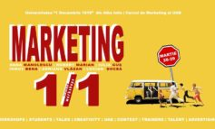 "28-29 martie: ""Marketing one on one"", workshop-uri și training-uri pentru elevi și studenți la UAB"