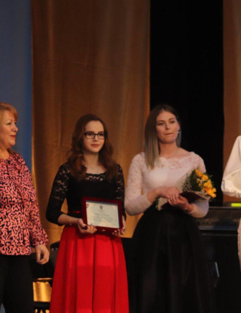 """FOTO: Sebeșul și-a premiat doamnele speciale în cadrul celei de-a III-a ediții a """"Galei doamnelor de succes"""""""