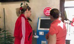 FOTO-VIDEO: Serviciul de plată electronică a taxelor și impozitelor locale, la Ciugud