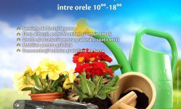 29- 31 martie: Târgul Grădinarului ediția a XI-a
