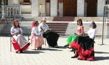 FOTO: Ziua Mondială a teatrului marcată și la Cugir