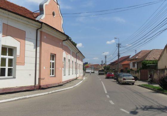 FOTO: Fonduri regio pentru extinderea Centrului de Zi pentru persoane vârstnice din Alba Iulia