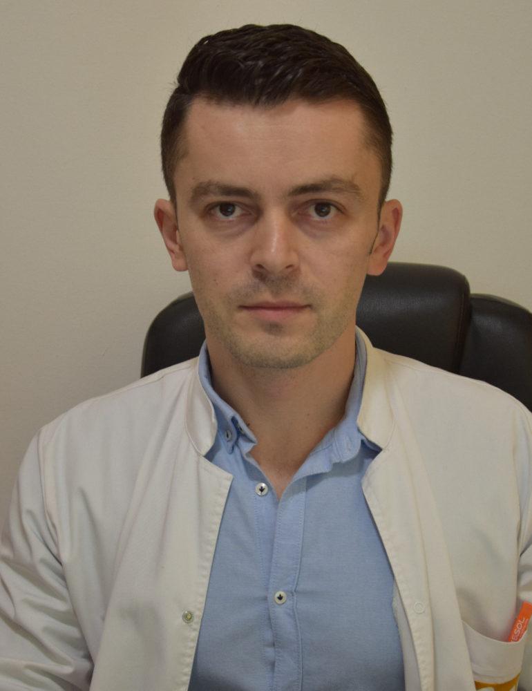Spitalul din Alba Iulia, inclus în programul de tromboliză intravenoasă: Intervenții medicale, la pacienți cu AVC ischemic acut