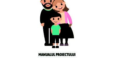 """""""Eu și copilul meu"""" - formare familială de abilităţi educative privind prevenirea consumului de tutun, alcool şi droguri"""