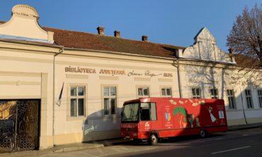 """FOTO: Descoperă biblioteca - un nou proiect propus comunității de Biblioteca Județeană ,,Lucian Blaga"""" Alba"""