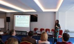 """FOTO: Implementarea proiectului """"Alba Iulia ISO Smart"""""""