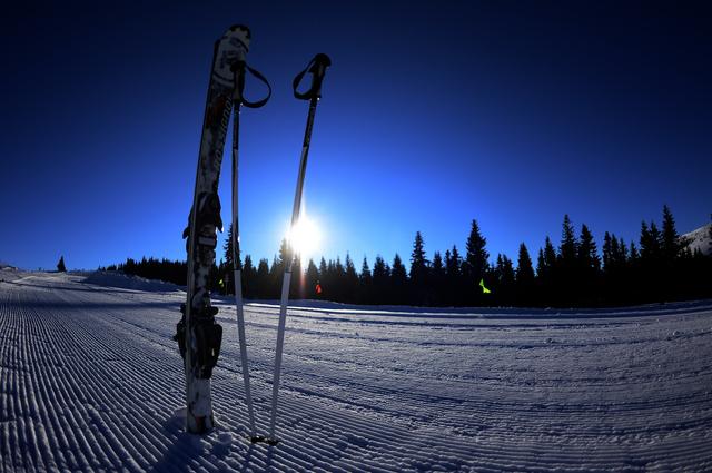 Un weekend explosiv la Domeniul Schiabil Șureanu: Winter Tour 2020