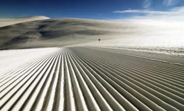 Zăpadă din belșug pe pârtiile de la Domeniul Schiabil Șureanu și Arieșeni