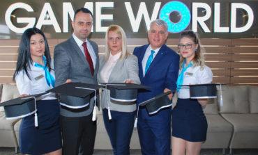 GameWorld oferă burse pentru studii aprofundate studenților la psihologie