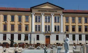 """Joi: Workshop în domeniul ingineriei civile la Universitatea """"1 Decembrie 1918"""""""