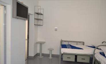 FOTO: Centrul de reținere și arestare preventivă din cadrul IPJ Alba a fost modernizat