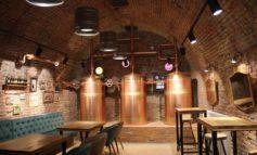 """FOTO: """"Czech In La Vizitiu"""" - un nou concept de berărie restaurant. Vă invităm să-l descoperiți"""
