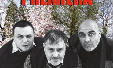 """7 mai: Comedia """"Insomniacii"""" se joacă pe scena Casei de Cultură a Sindicatelor din Alba Iulia"""