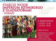 Garda Apulum este prezentă în aceste zile în orașul Pila din Polonia