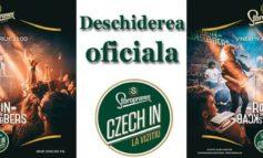 """ASTĂZI: Inaugurarea oficială a localului """"Czech In La Vizitiu"""". Degustări de bere, concursuri, activități și un super concert"""