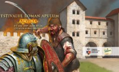 "(3-5 MAI) Festivalul Roman Apulum 2019: ""Revolta"" la Alba Iulia. PROGRAM"