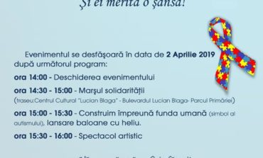2 aprilie: Ziua Internațională de Conștientizare a Autismului