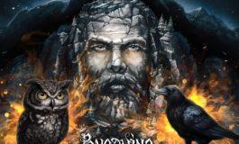 VINERI 19 aprilie- Lansare album BUCOVINA