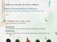 Vineri: Caravana literară a scriitorilor în școală poposește la Școala Gimnazială din Daia Română