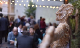 MEET THE ARTISTS și GARDEN PARTY - 2 evenimente în cadrul Fusion Arts Expo 2019