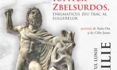Marți: Exponatul lunii aprilie, la Muzeul Național al Unirii din Alba Iulia