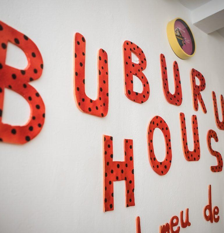 FOTO-VIDEO: Buburuza House, noul loc de joacă din Alba Iulia și-a deschis porțile