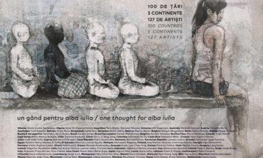"""9 aprilie: Expoziția internațională Mail Art """"Alba Iulia - Istorie și Multiculturalism"""" la Muzeul Unirii"""