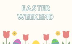 Programul localurilor în perioada sărbatorilor de Paște și 1 mai
