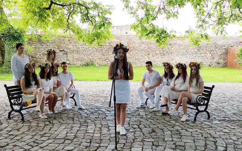 """FOTO: Festivalul """"Lucian Blaga"""". Câștigătorii Concursului Național de Creație și Artă Plastică """"Laudă semințelor, celor de față și-n veci tuturor"""""""